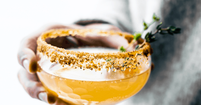 15 Creative Cocktail Garnish Ideas to Nail the Presentation of Your Next Drink