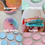 15 Tips for Making & Troubleshooting Macarons