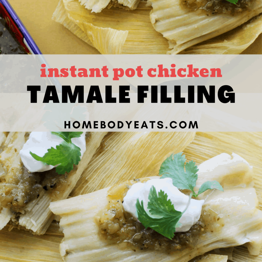 tamale filling ideas