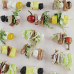 15 Easy No Cook Appetizer Skewers (with 15 Ingredients)
